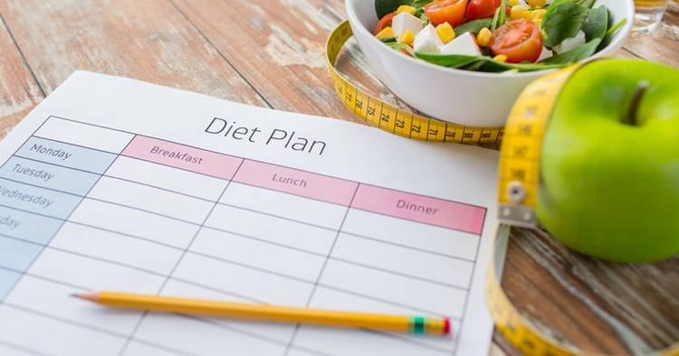 Tips Menu Diet Mayo Yang Sehat Dan Seimbang